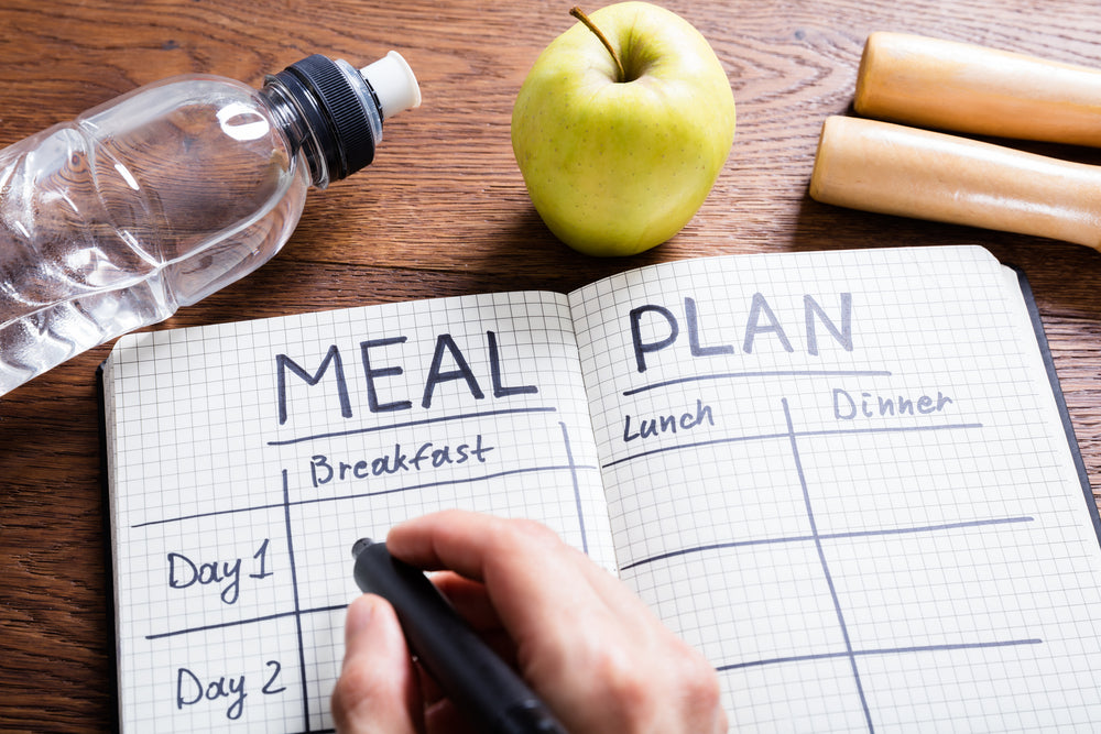 Female Meal Plan for Weight Loss and Fat Loss