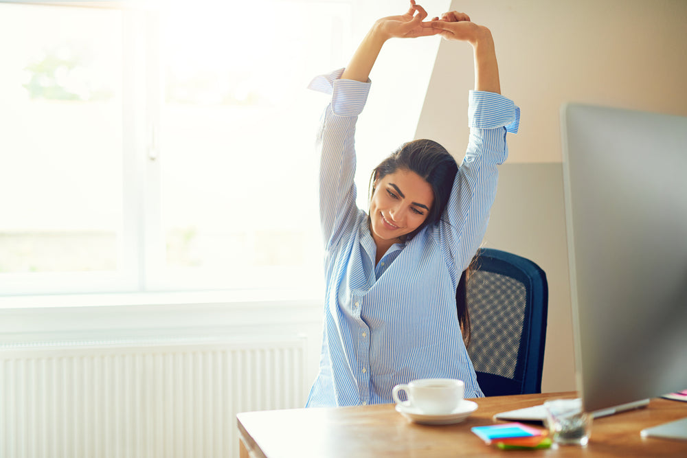Best Stretches To Do Every Morning