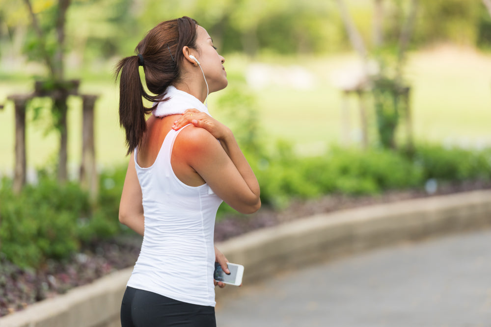 How To Relieve Sore Muscles After Working Out