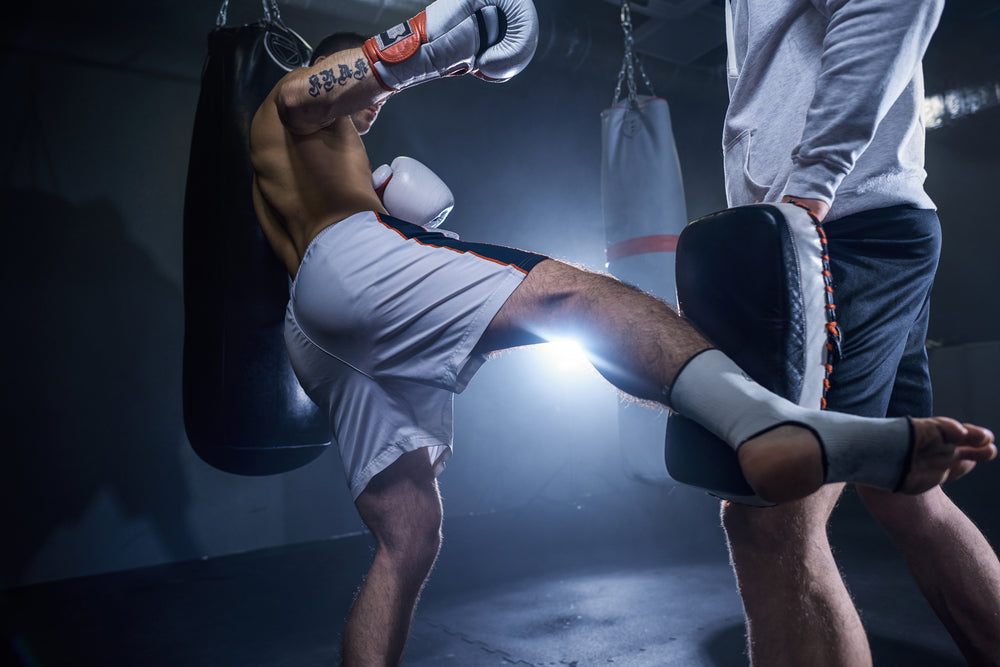 Everything You Need To Know Before Trying Kickboxing