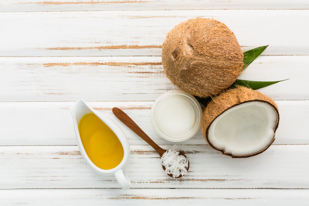 Coconut Oil vs Olive Oil: Which Is Better For You?