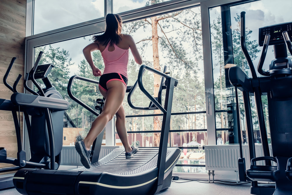 What Are The Curved Treadmill Benefits?