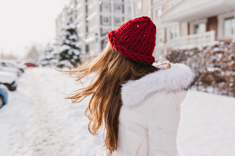 best winter fashion accessories