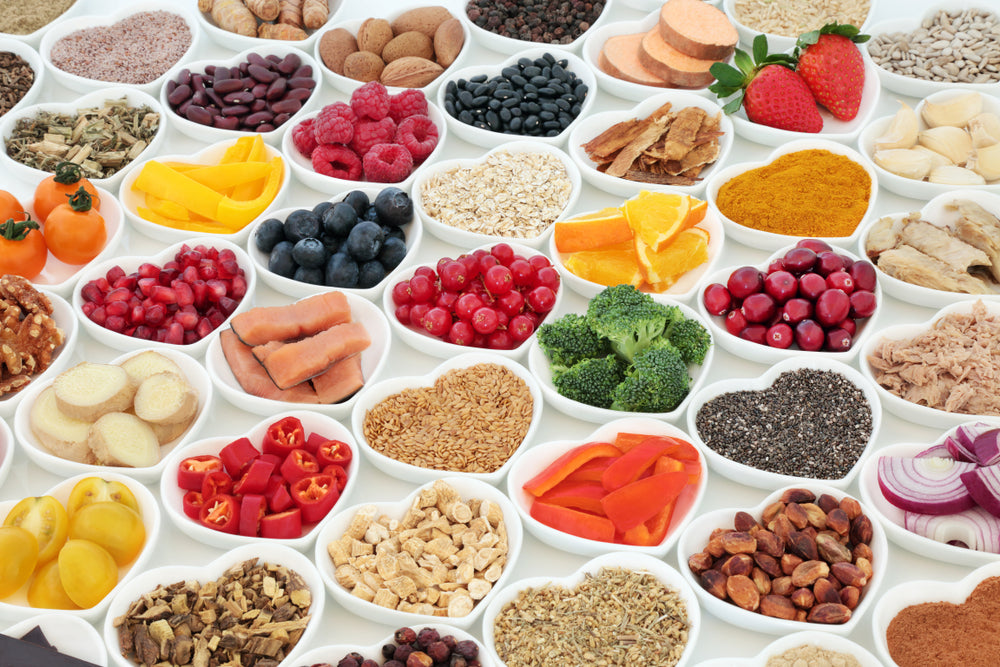 What Is The Recommended Daily Fiber Intake?