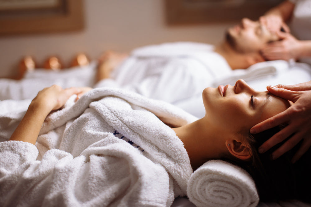 How Getting Massages Can Improve Your Health