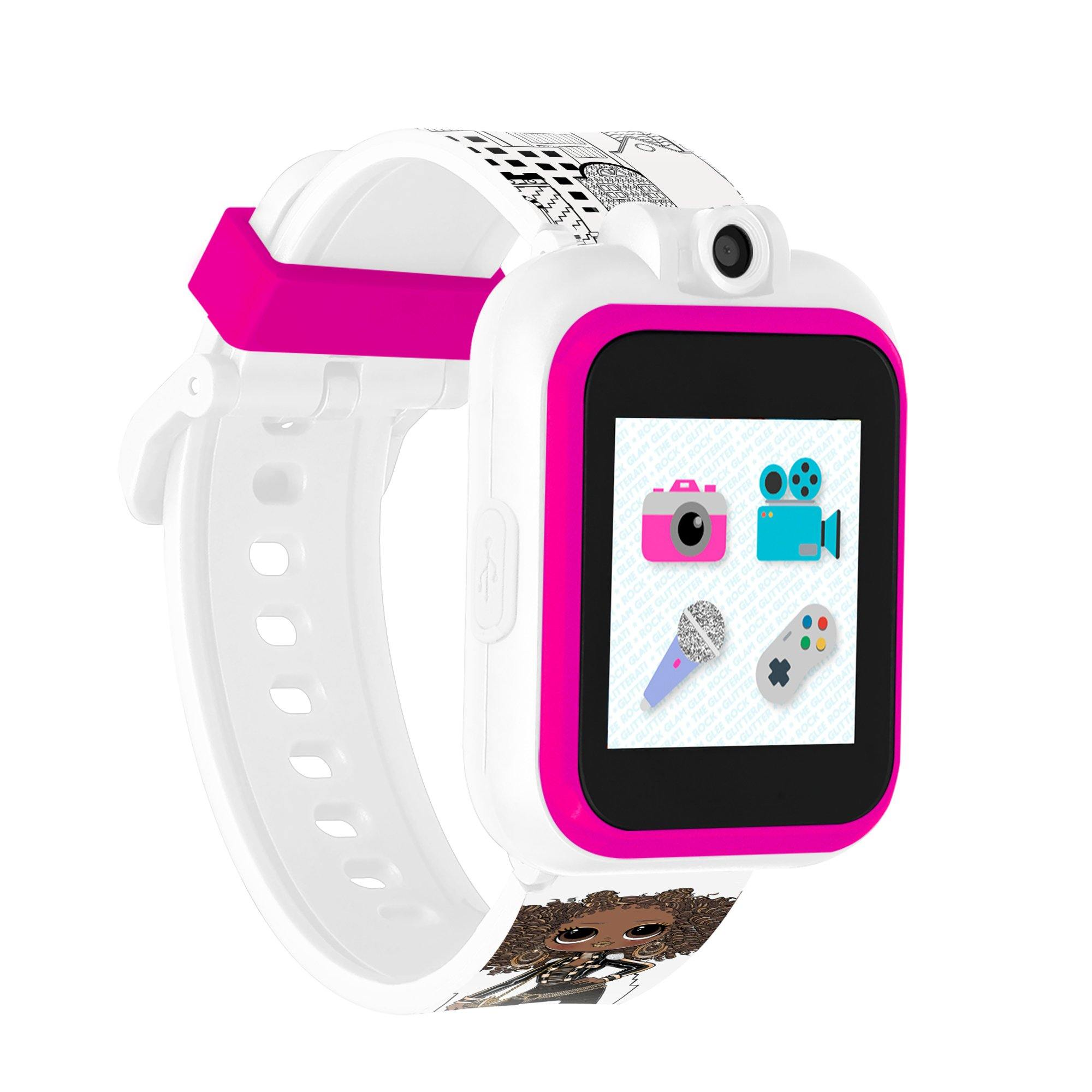 LOL Surprise! O.M.G. PlayZoom: Fuchsia / White Royal Bee Print