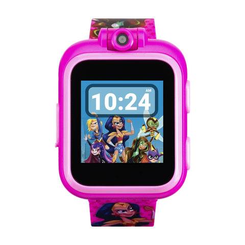 iTouch PlayZoom DC Comics: DC Superhero Girls