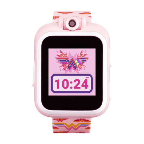 iTouch PlayZoom DC Comics - Blush Wonder Woman Symbol