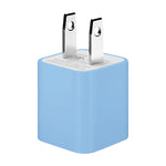 iTouch Charging Cube - Blue