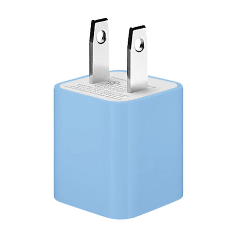 iTouch Charging Cube: Blue