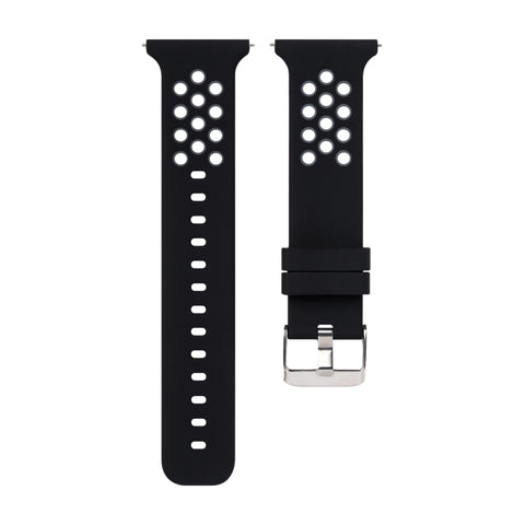 iTouch Air 2 Smartwatch Perforated Strap