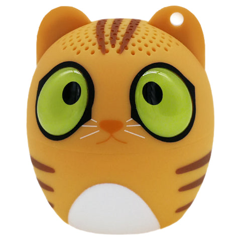 iTouch Animal Wireless Speaker: Kitty