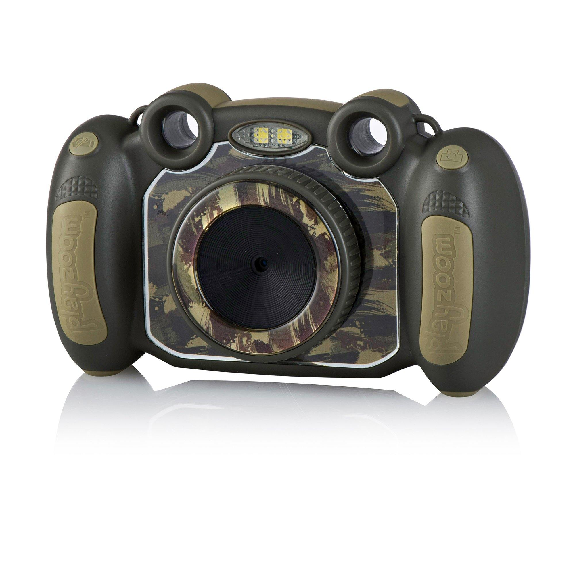 Playzoom Snapcam Duo, Green