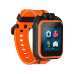 PlayZoom Smartwatch for Kids: Basketball Print