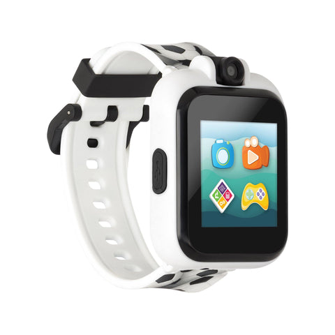 PlayZoom 2 Kids Smartwatch: Soccer Print