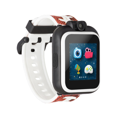 iTouch PlayZoom Smartwatch For Kids: Football Print