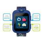 PlayZoom Smartwatch for Kids: Spaceman Print