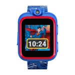 Superman Smartwatch for Kids by PlayZoom: Superman Symbol