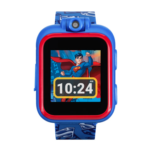 iTouch PlayZoom DC Comics - Superman Symbol