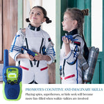 PlayZoom Walkie Talkies 2 pack, Navy