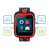 PlayZoom Smartwatch for Kids: Dinosaur Print