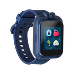PlayZoom Smartwatch for Kids: Blue Camo