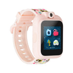 PlayZoom Smartwatch for Kids: Blush Cats