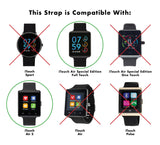 iTouch Air SE Strap: Rainbow