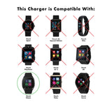 iTouch Classic Smartwatch Extended Charger