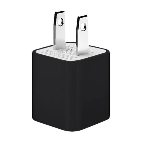 iTouch Charging Cube: Black