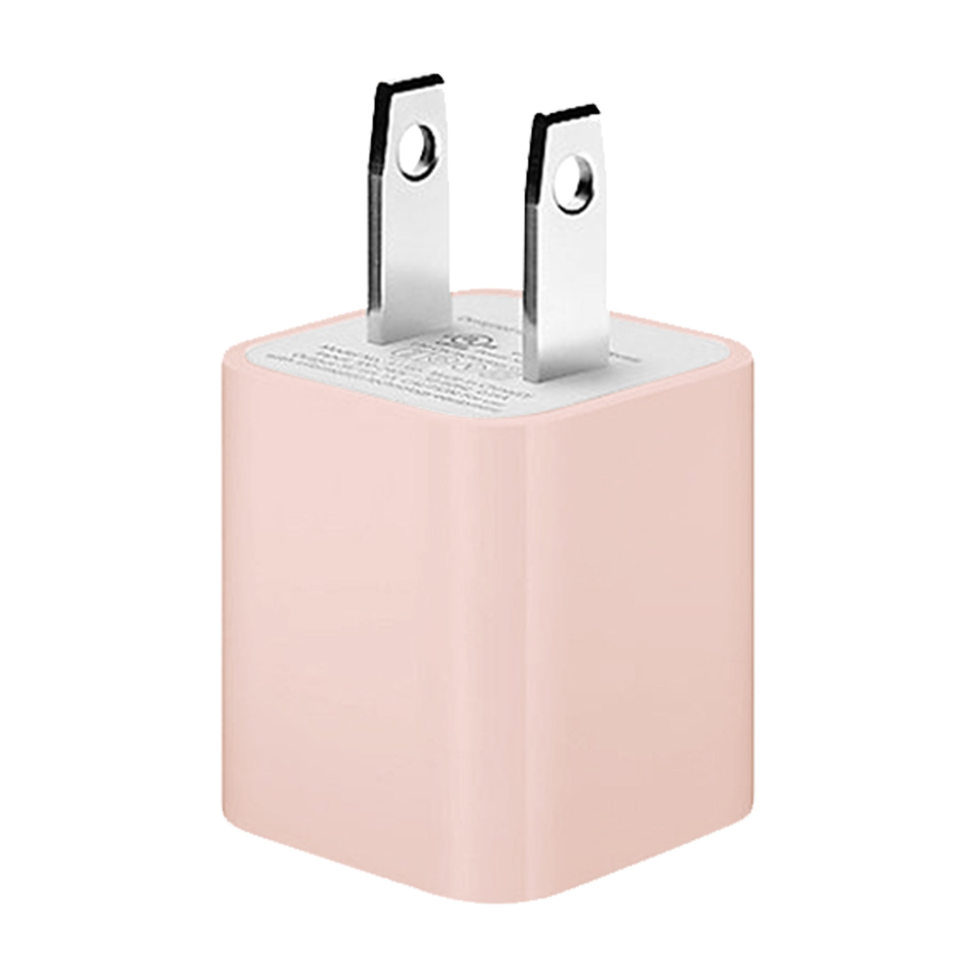 iTouch Charging Cube: Pink