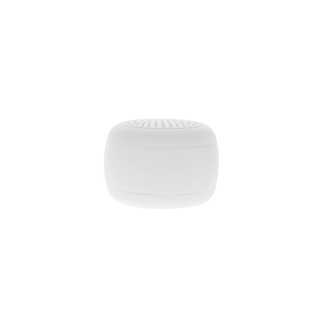 iTouch Mini Wireless Speaker: White