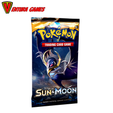 Pokemon TCG - Sun & Moon Booster - Ventura Games