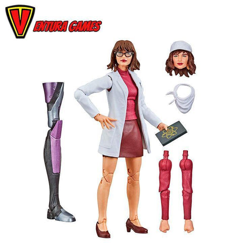X-Men - Moira MacTaggert  of X Marvel Legends Action Figure - Ventura Games