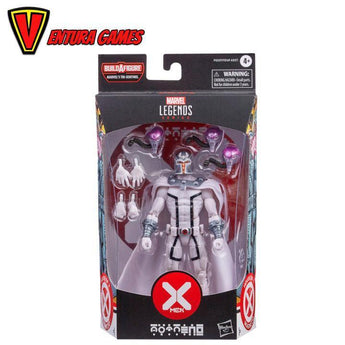 X-Men - Magneto White Suit House of X Marvel Legends Action Figure - Ventura Games
