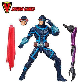 X-Men - Cyclops House of X Marvel Legends Action Figure - Ventura Games
