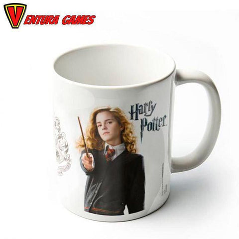 Harry Potter Mug Hermione Granger - Ventura Games