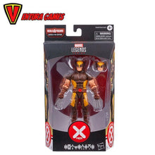 X-Men - Brown Suit Wolverine House of X Marvel Legends Action Figure - Ventura Games