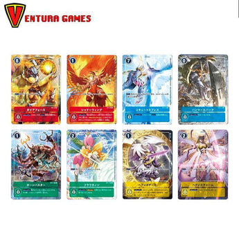 Digimon Card Game - Tamer's Evolution Box PB-01 - Ventura Games