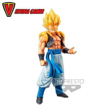 Dragon Ball Super Grandista nero PVC Statue Gogeta 27 cm - Ventura Games