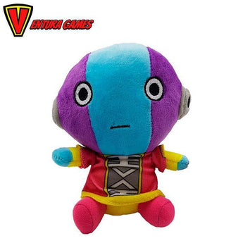 Dragon Ball Super Zeno Plush 15 cm - Ventura Games