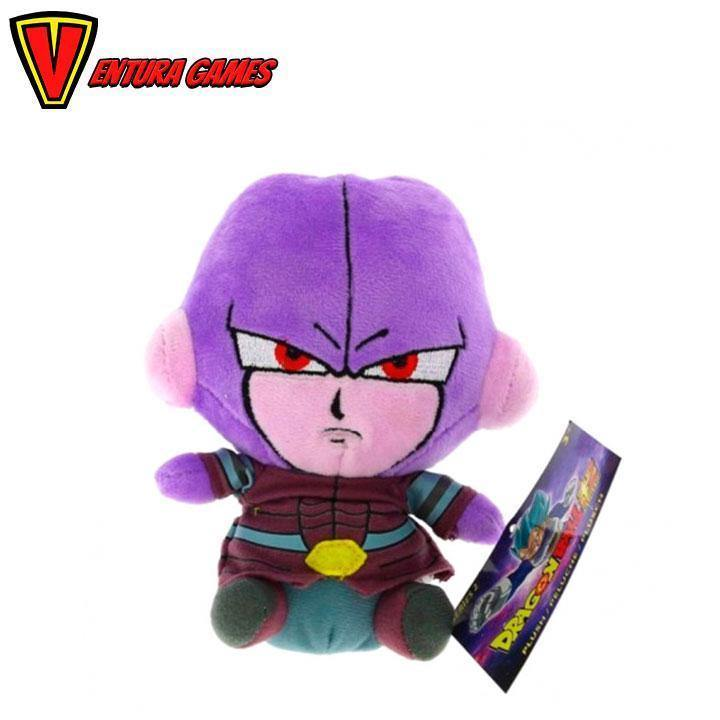 Dragon Ball Super Hit Plush 15 cm - Ventura Games
