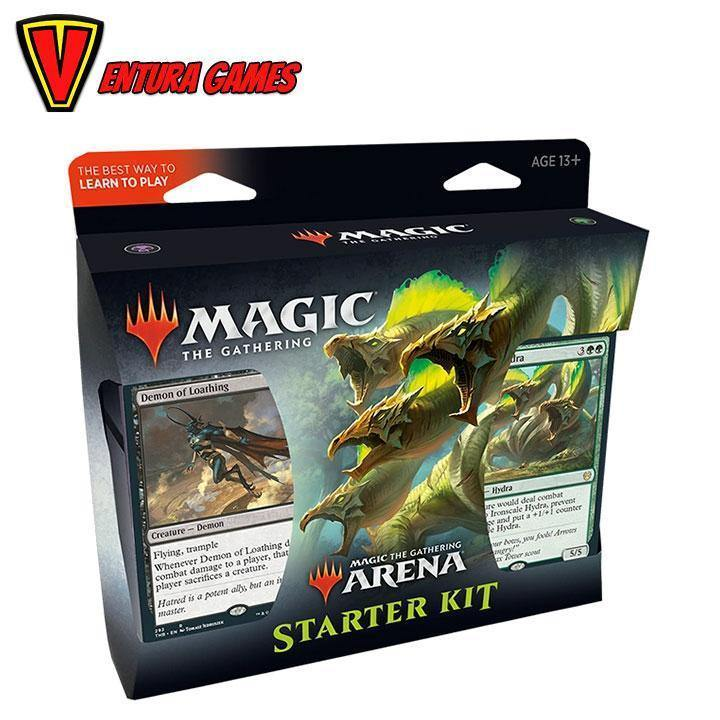 MTG - M21 Core Set Arena Starter Kit