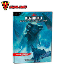 D&D Icewind Dale: Rime of the Frostmaiden - EN - Ventura Games