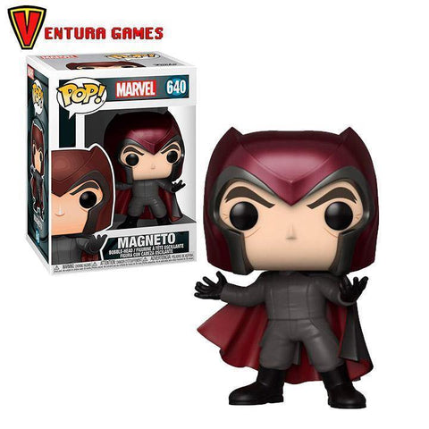 Funko Pop!  X-Men 20th - Magneto - Ventura Games