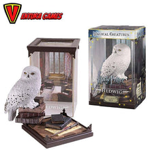 Harry Potter Magical Creatures - Statue Hedwig - Ventura Games