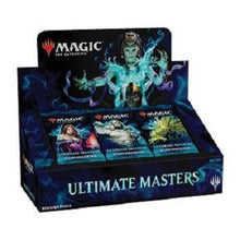 Ultimate Masters Booster Box - Ventura Games