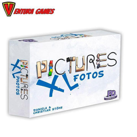 Pictures: XL Fotos - Ventura Games