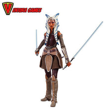 Star Wars The Black Series Ahsoka Tano Collectible Toy Figure 15cm
