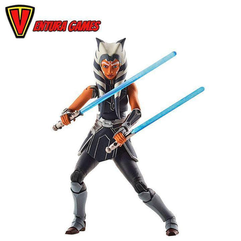 Star Wars The Vintage Collection Ahsoka Tano (Mandalore) - Ventura Games